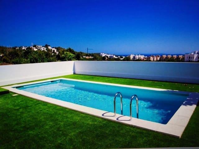 4 quarto Apartamento para venda em Santa Eulalia / Santa Eularia com piscina garagem - 859 000 € (Ref: 5865040)