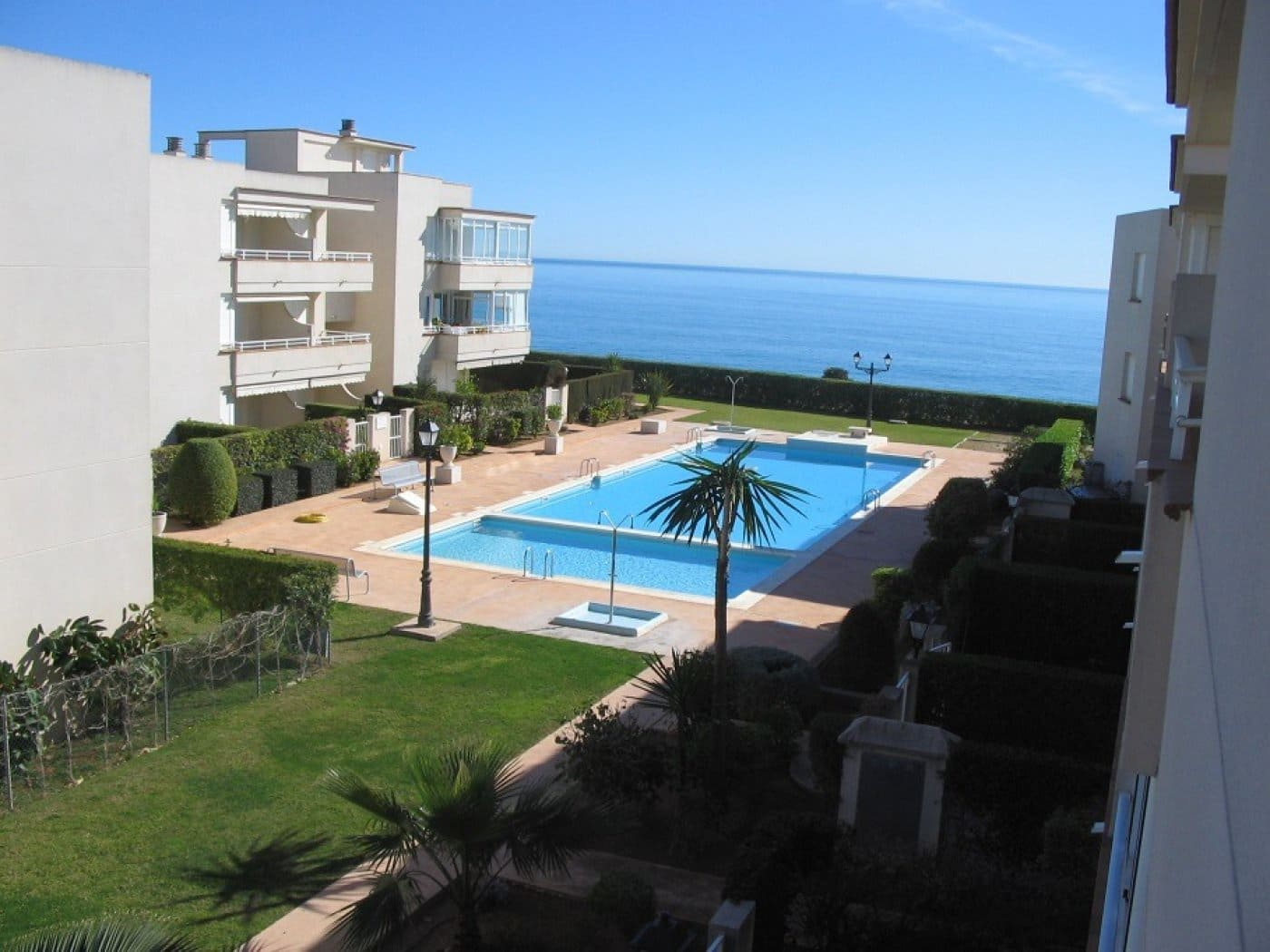 1 bedroom Apartment for holiday rental in Vinaros with pool - € 510 (Ref: 5331106)