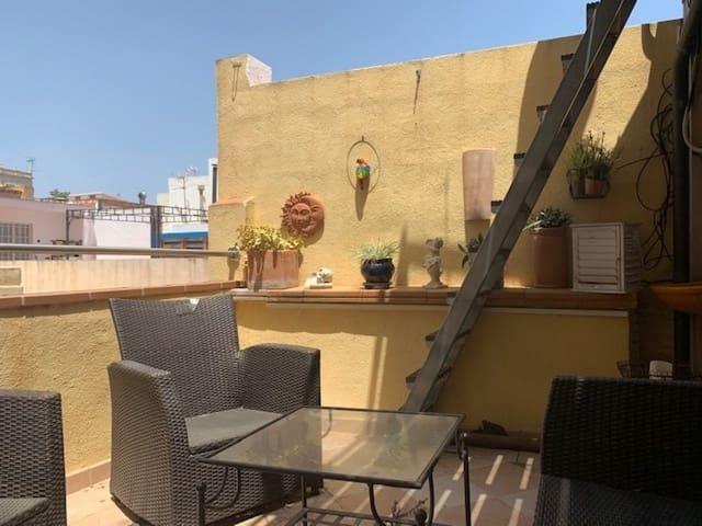 1 Zimmer Ferienhaus in Vinaros - 500 € (Ref: 5331108)