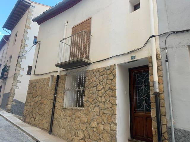 4 soverom Hus til salgs i Morella - € 150 000 (Ref: 5361174)