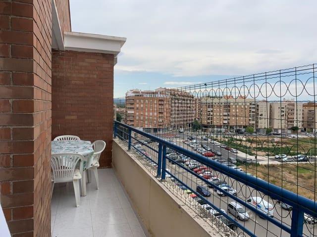 4 sypialnia Penthouse na sprzedaż w Vinaros z basenem - 180 000 € (Ref: 5419375)