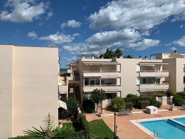 1 slaapkamer Studio te koop in Vinaros met zwembad garage - € 63.000 (Ref: 5600775)
