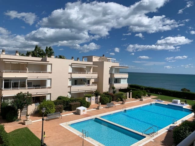1 bedroom Studio for sale in Vinaros with pool garage - € 63,000 (Ref: 5600775)