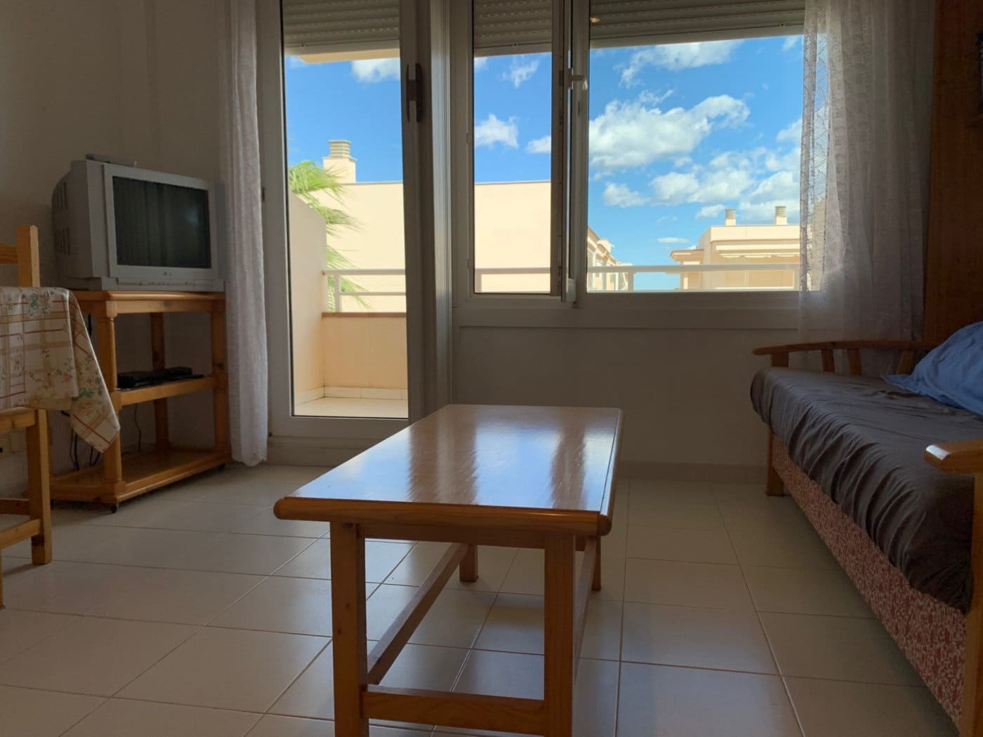 1 chambre Studio à vendre à Vinaros avec piscine garage - 63 000 € (Ref: 5600775)
