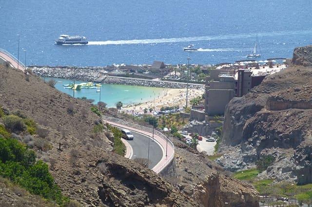 35 sypialnia Hotel na sprzedaż w Puerto Rico - 3 650 000 € (Ref: 5889845)