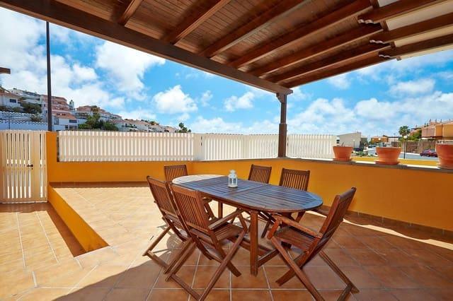 2 soveværelse Semi-Rækkehus til salg i Arguineguin - € 395.000 (Ref: 5922504)