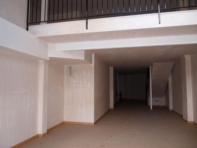 2 makuuhuone Yritys myytävänä paikassa El Campello - 160 000 € (Ref: 6300033)