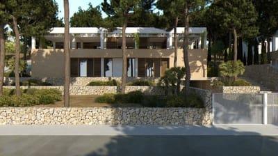 Bauplatz zu verkaufen in Cala San Vicente / Cala Sant Vicenc - 415.000 € (Ref: 5399448)