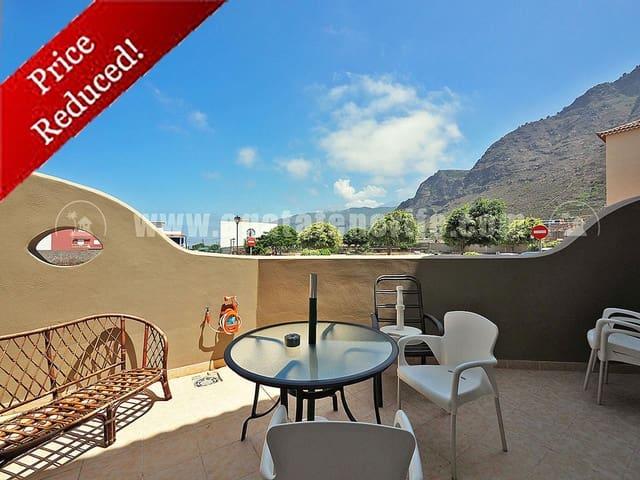 2 chambre Appartement à vendre à Buenavista del Norte - 83 000 € (Ref: 4462192)