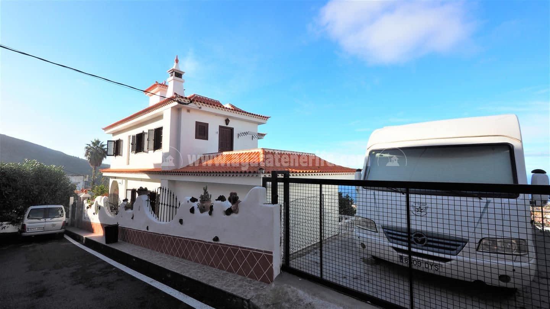 4 soverom Villa til salgs i Icod de los Vinos - € 316 000 (Ref: 4966812)