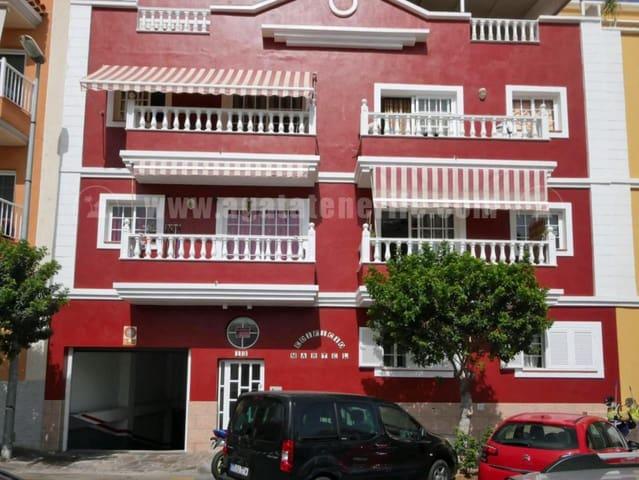 3 chambre Appartement à vendre à Santiago del Teide - 158 000 € (Ref: 5583743)