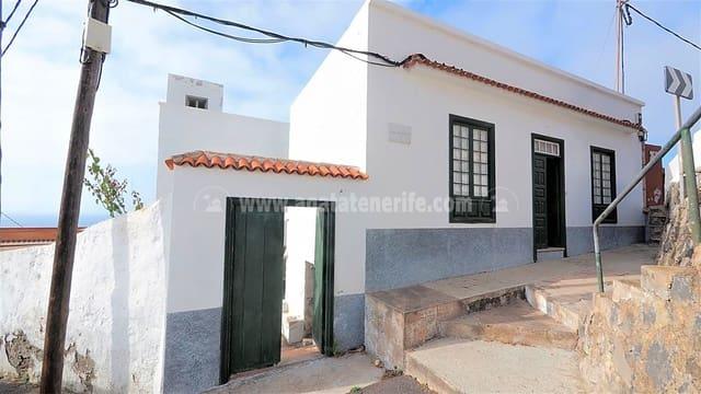 4 Zimmer Villa zu verkaufen in Garachico - 85.000 € (Ref: 5583767)