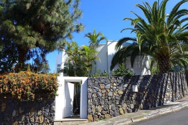 5 chambre Villa/Maison à vendre à El Sauzal - 675 000 € (Ref: 5583786)
