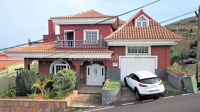 3 soverom Villa til salgs i Icod de los Vinos - € 195 000 (Ref: 5583790)