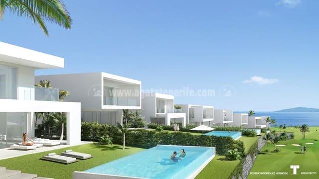 Chalet de 5 habitaciones en Adeje en venta con piscina - 3.200.000 € (Ref: 6074638)