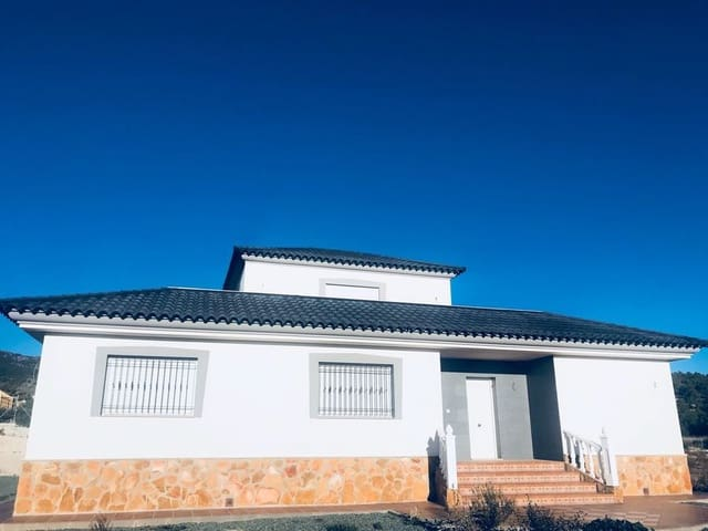 Bungalow de 3 habitaciones en Puerto Lumbreras en venta - 197.000 € (Ref: 4335479)