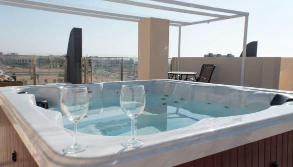 2 soveværelse Lejlighed til leje i Mil Palmeras - € 800 (Ref: 5918137)