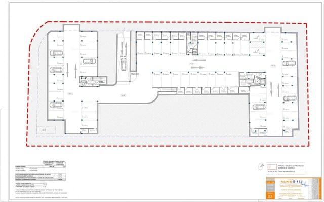 Garaje en Ibiza / Eivissa ciudad en venta - 33.000 € (Ref: 4678580)
