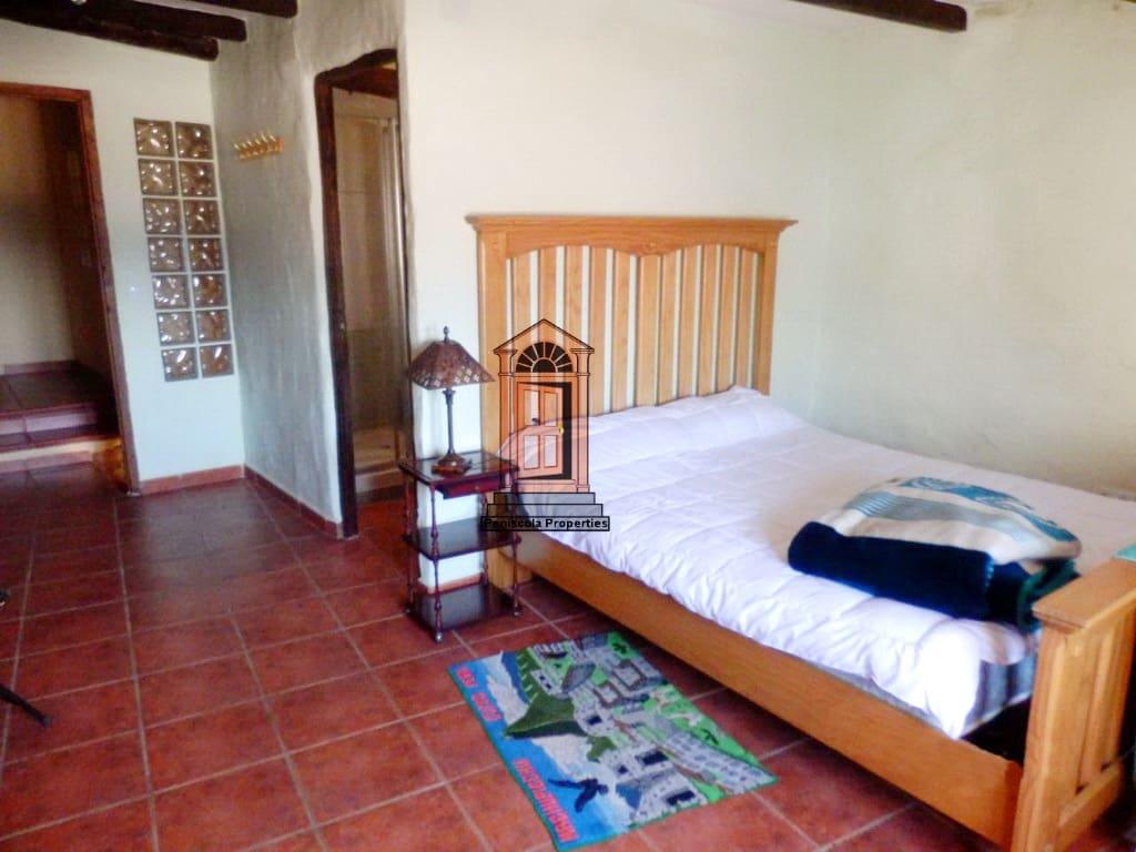 4 soveværelse Guesthouse/B & B til salg i Rossell - € 160.000 (Ref: 3595081)