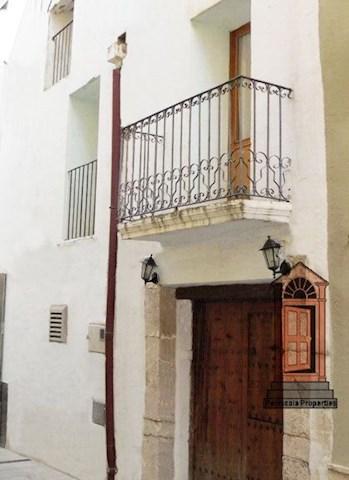 3 chambre Chambres d'Hôtes/B&B à vendre à Rossell - 75 000 € (Ref: 3596091)
