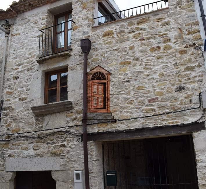 4 soveværelse Guesthouse/B & B til salg i Chert / Xert - € 165.000 (Ref: 3735179)