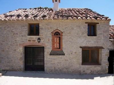 5 chambre Finca/Maison de Campagne à vendre à Vilar de Canes - 95 000 € (Ref: 4036076)