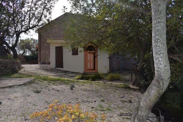 3 chambre Finca/Maison de Campagne à vendre à Vilafames avec garage - 75 000 € (Ref: 4448822)