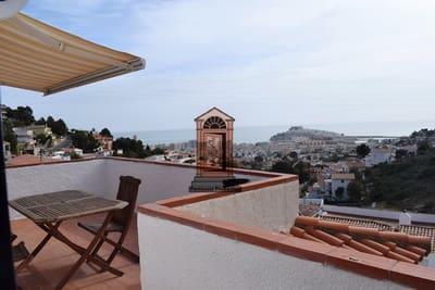 2 sovrum Lägenhet till salu i Peniscola - 108 000 € (Ref: 4539445)