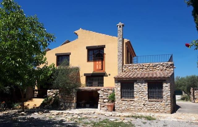 5 sovrum Finca/Hus på landet till salu i Sant Mateu med garage - 200 000 € (Ref: 4624107)