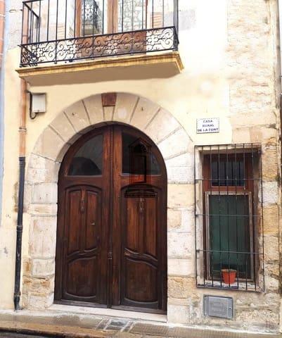 7 soveværelse Guesthouse/B & B til salg i Sant Mateu - € 180.000 (Ref: 4729268)