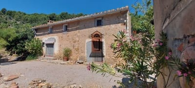 3 bedroom Guesthouse/B & B for sale in Los Ibarzos / Els Ibarsos with garage - € 95,000 (Ref: 5091583)