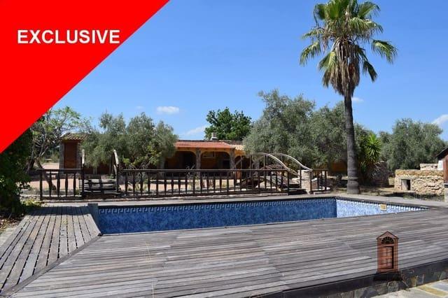 Pensión/Hostal de 3 habitaciones en Rossell en venta con piscina garaje - 110.000 € (Ref: 5507061)