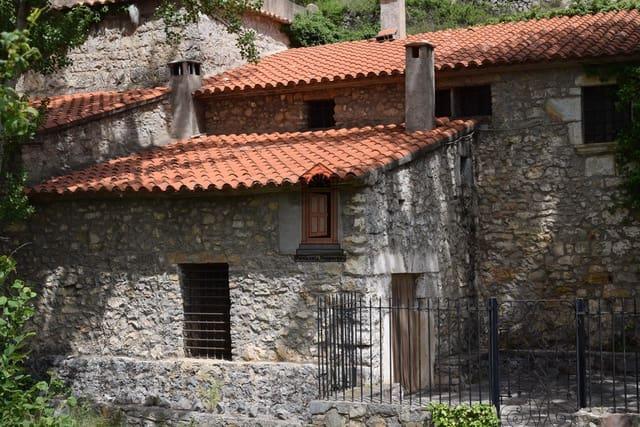 7 chambre Chambres d'Hôtes/B&B à vendre à Vistabella del Maestrat - 200 000 € (Ref: 6000463)