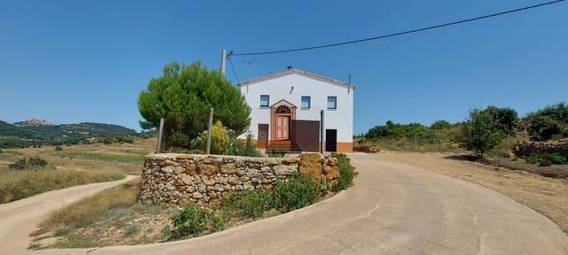 4 sypialnia Pensjonat na sprzedaż w Culla - 80 000 € (Ref: 6272593)