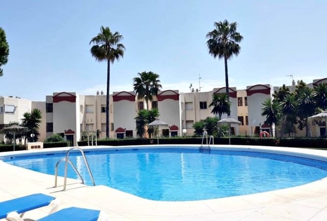 2 bedroom Apartment for holiday rental in Riviera del Sol with pool garage - € 325 (Ref: 5247629)