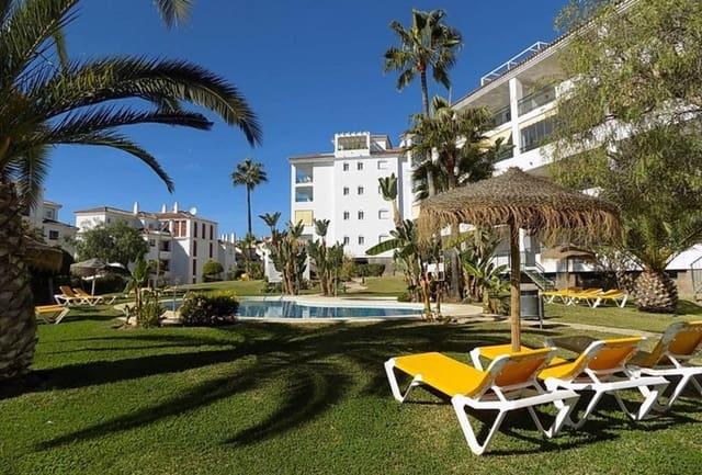 2 camera da letto Appartamento da affitare come casa vacanza in Calahonda con piscina garage - 365 € (Rif: 5247630)