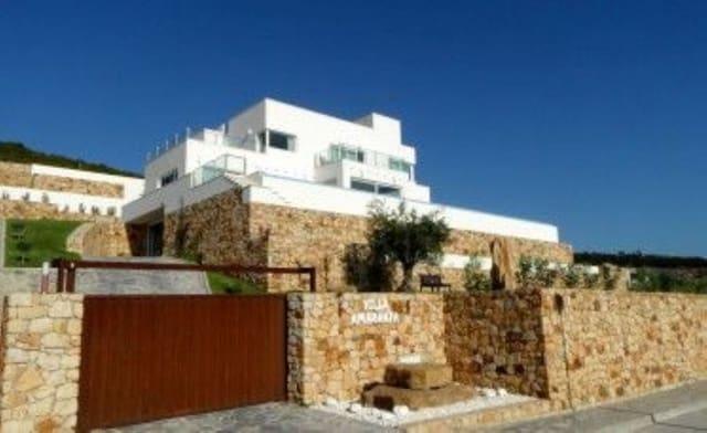4 sypialnia Willa na sprzedaż w Tarifa z basenem garażem - 2 500 000 € (Ref: 5750623)