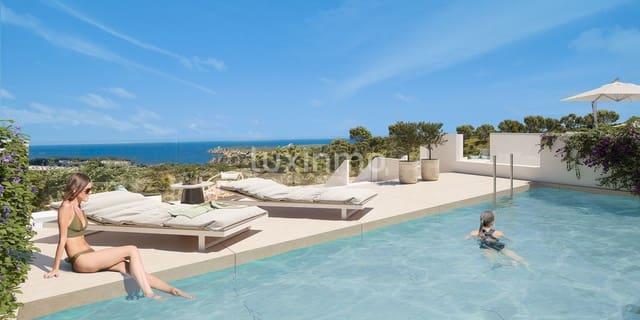 2 sovrum Takvåning till salu i Es Mercadal med pool - 700 000 € (Ref: 5013440)