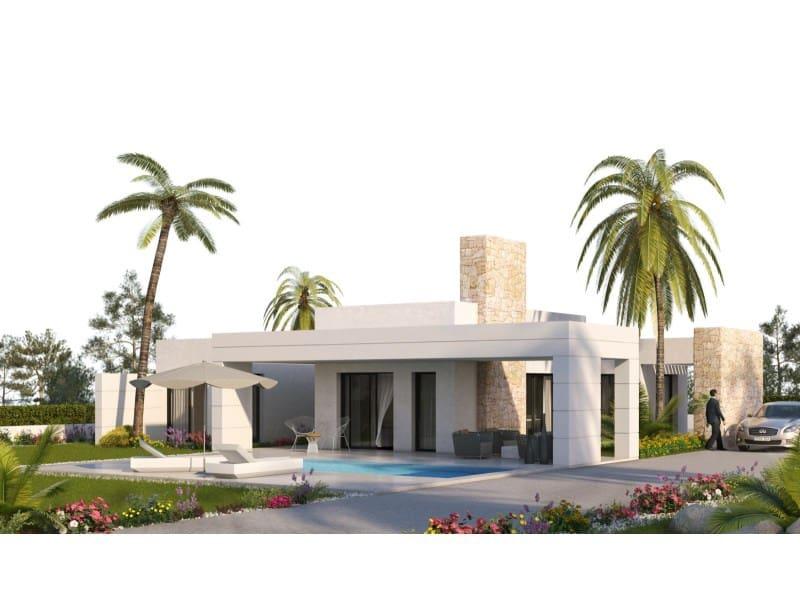 Chalet de 3 habitaciones en Polop en venta con piscina - 571.450 € (Ref: 5013532)