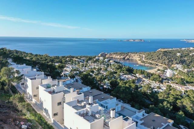 1 Zimmer Studio zu verkaufen in San Jose / Sant Josep de Sa Talaia mit Pool - 475.000 € (Ref: 5741669)