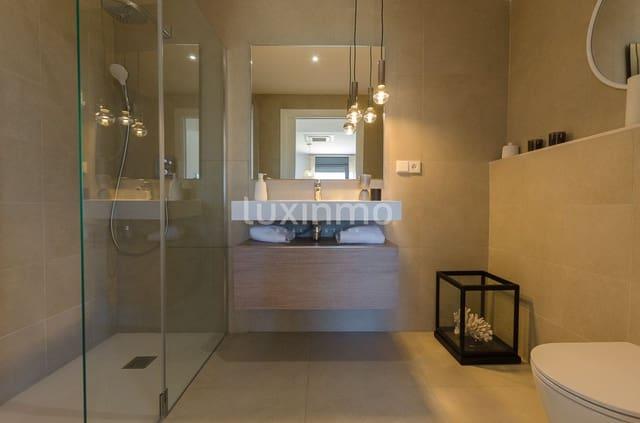 2 soverom Rekkehus til salgs i La Villajoyosa / Vila Joiosa med svømmebasseng - € 235 000 (Ref: 5846424)