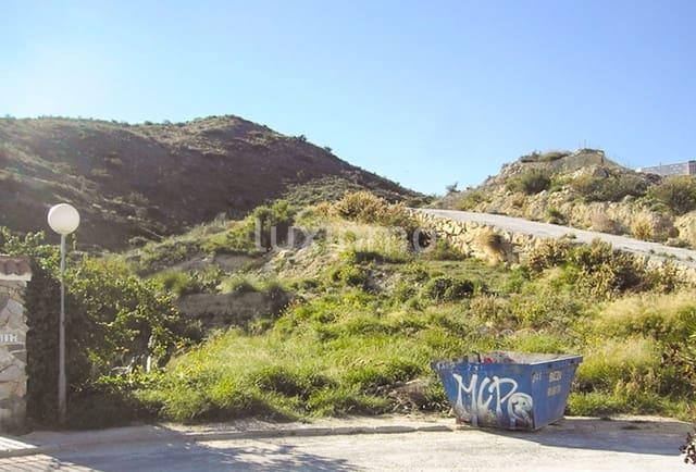 Ubebygd land til salgs i El Campello - € 180 000 (Ref: 5847324)