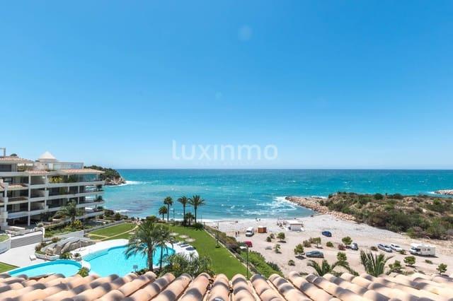 3 slaapkamer Penthouse te huur in Altea met zwembad - € 4.500 (Ref: 6058892)