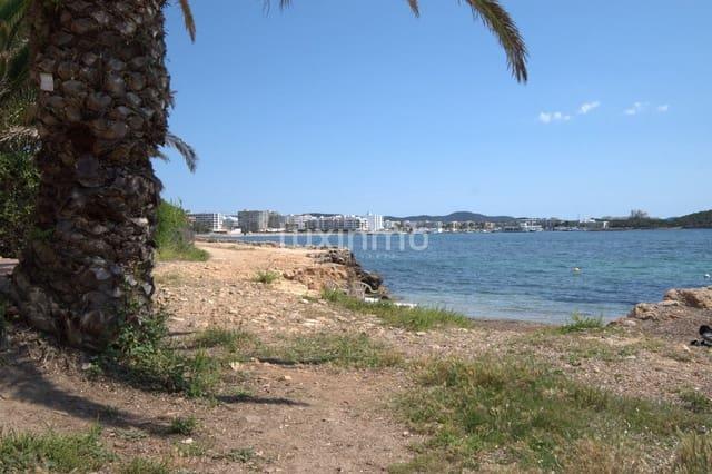 Mark till salu i Santa Eulalia / Santa Eularia - 1 000 000 € (Ref: 6117793)