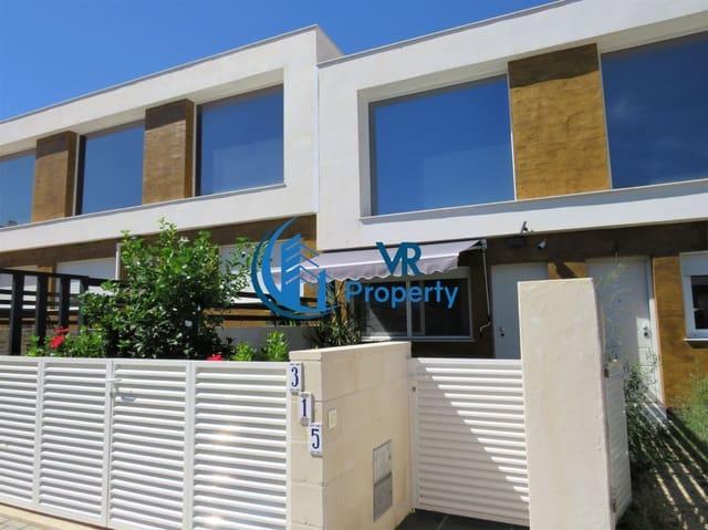 2 sovrum Lägenhet till salu i Gran Alacant med pool - 119 000 € (Ref: 5536247)