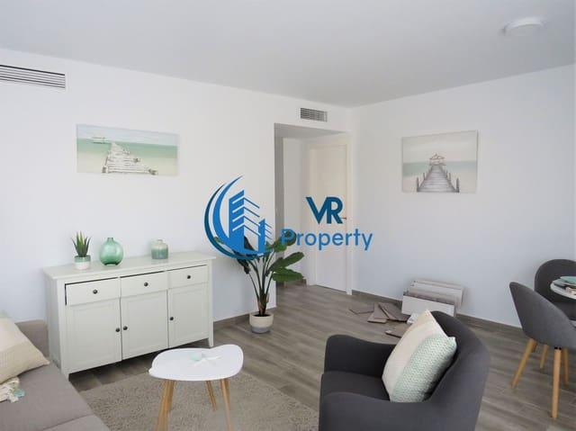 2 sovrum Lägenhet till salu i Gran Alacant - 135 000 € (Ref: 5542114)