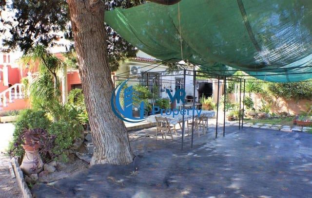 4 sypialnia Finka/Dom wiejski na sprzedaż w Miasto Alicante / Alacant z basenem garażem - 190 000 € (Ref: 5553963)