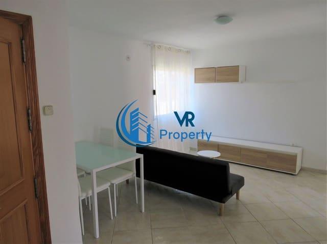 3 quarto Apartamento para venda em Alicante cidade - 45 000 € (Ref: 5618439)