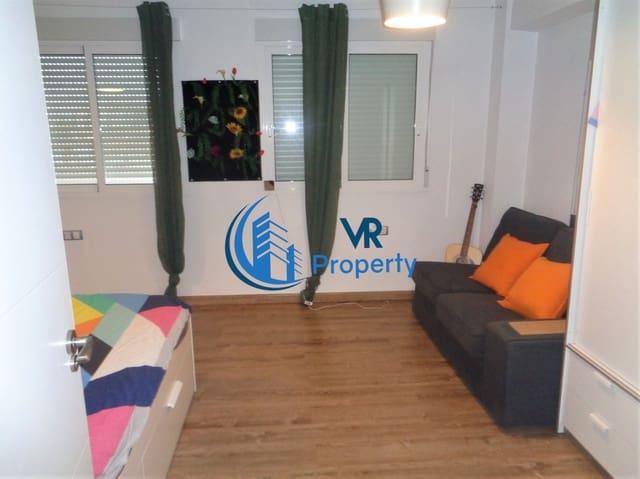 2 quarto Apartamento para venda em Alicante cidade com garagem - 124 000 € (Ref: 5648079)