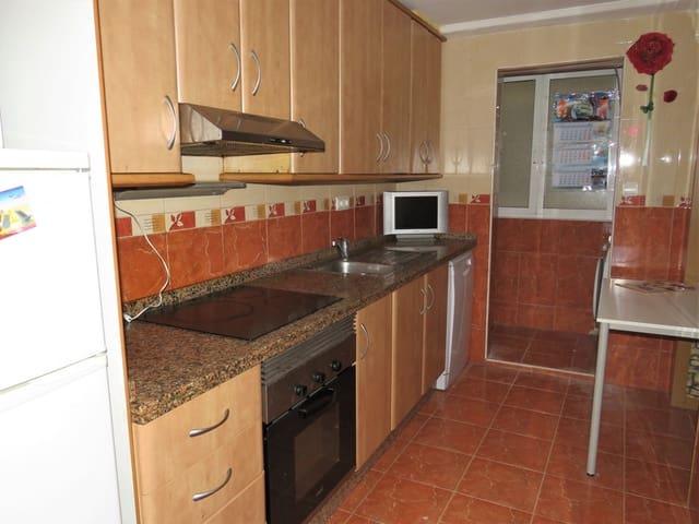 4 soveværelse Lejlighed til salg i Alicante by - € 75.000 (Ref: 5709553)
